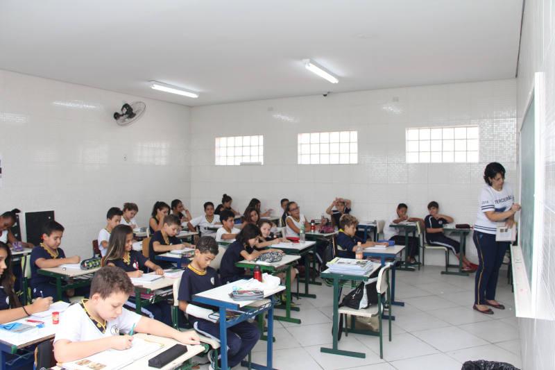 Colégio Presbiteriano de Guarulhos